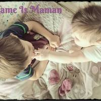 2 enfants de moins de trois ans ...