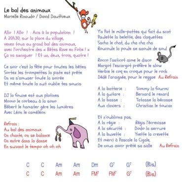 p30-paroles-musique-le-bal-des-animaux