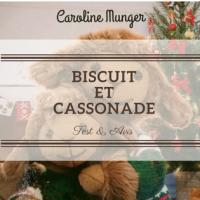 Biscuit et Cassonade débarquent du Québec !