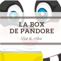On a testé La box de Pandore