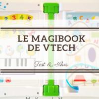 Le magibook de Vtech