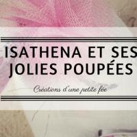 Isathena et ses jolies poupées