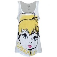 t-shirt-debardeur-disney-fee-clochette-femme