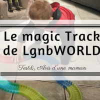Le magic Tracks de LgnbWORLD