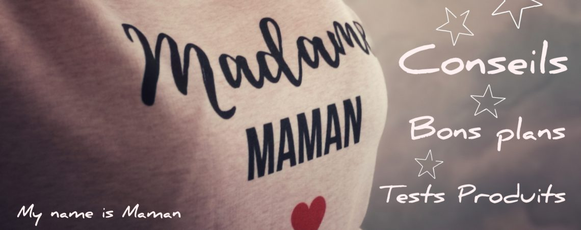 My name is Maman