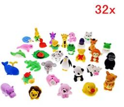 Screenshot_2019-11-01 JZK 32 caoutchouc détachable jouet animal mini caoutchouc animal Ensemble de gomme à crayons pour fêt[...]