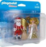 Screenshot_2019-11-01 Playmobil Duo Père Noël et Ange, Enfants Unisexes, 9498 Amazon fr Jeux et Jouets