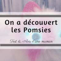 Loulette découvre les Pomsies