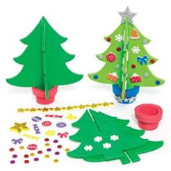 Screenshot_2018-11-01 Baker Ross Kits de Sapins de Noël 3D en mousse pour enfants à fabriquer et décorer (Lot de 4) Amazon [...]