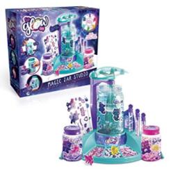 Screenshot_2018-11-04 Canal Toys - SGD 004 - Loisir Créatif - So Glow - Magic jar Studio Amazon fr Jeux et Jouets