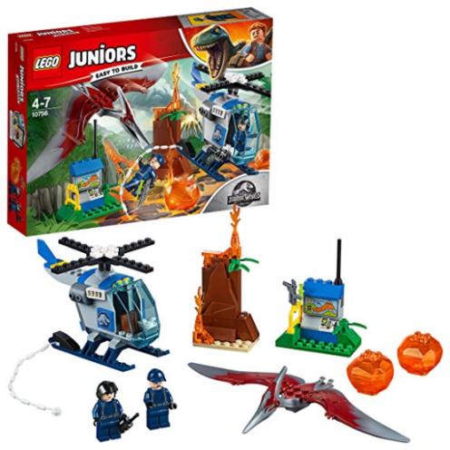 Screenshot_2018-11-04 LEGO Juniors Jurassic World - La fuite du ptéranodon - 10756 - Jeu de Construction Amazon fr Jeux et [...]