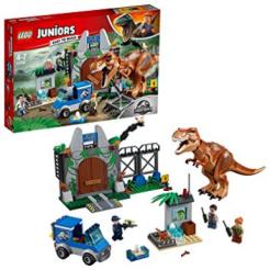 Screenshot_2018-11-04 LEGO Juniors Jurassic World - L'évasion du tyrannosaure - 10758 - Jeu de Construction Amazon fr Jeux [...]