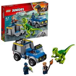 Screenshot_2018-11-04 LEGO Juniors Jurassic World - Le camion de secours des raptors - 10757 - Jeu de Construction Amazon f[...]