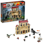 Screenshot_2018-11-04 LEGO Jurassic World - La fureur de Indoraptor à Lockwood Estate - 75930 - Jeu de Construction Amazon [...]