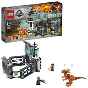 Screenshot_2018-11-04 LEGO Jurassic World - L'évasion du Stygimoloch - 75927 - Jeu de Construction Amazon fr Jeux et Jouets
