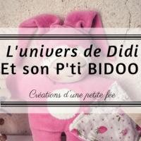 L'univers de Didi - Poupée waldorf et son P'ti BIDOO ...