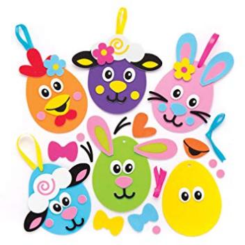Screenshot_2019-03-02 Baker Ross Kits d'œufs de Pâques Amusants (Lot de 6) - Loisirs créatifs de Pâques pour Enfants Amazon[...]