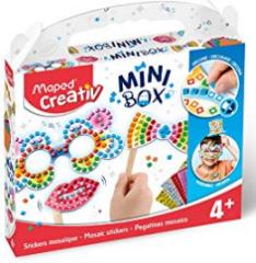 Screenshot_2019-04-27 MAPED Creativ - Kit mosaïques Accessoires Photobooth - Loisirs Créatifs Enfants Amazon fr Fournitures[...]