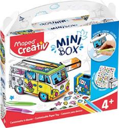 Screenshot_2019-04-27 MAPED Creativ - Kit Paper Toy à Décorer - Pliage Coloriage Stickers - Loisirs Créatifs Enfants Amazon[...]