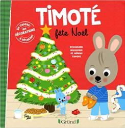 Screenshot_2019-10-06 Amazon fr - Timoté fête Noël - Emmanuelle MASSONAUD, Mélanie COMBES - Livres