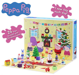 Screenshot_2019-11-01 Peppa Pig 07136 Calendrier de l'Avent Multicolore Amazon fr Jeux et Jouets