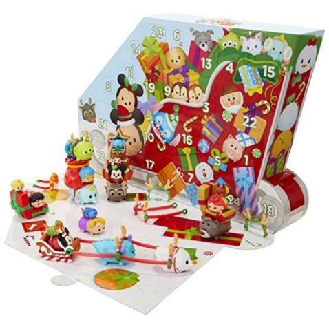 Screenshot_2019-11-01 Tsum Tsum Disney Countdown to Christmas Advent Calendar Playset Amazon fr Jeux et Jouets