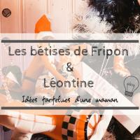 Les bétises de Fripon et Léontine