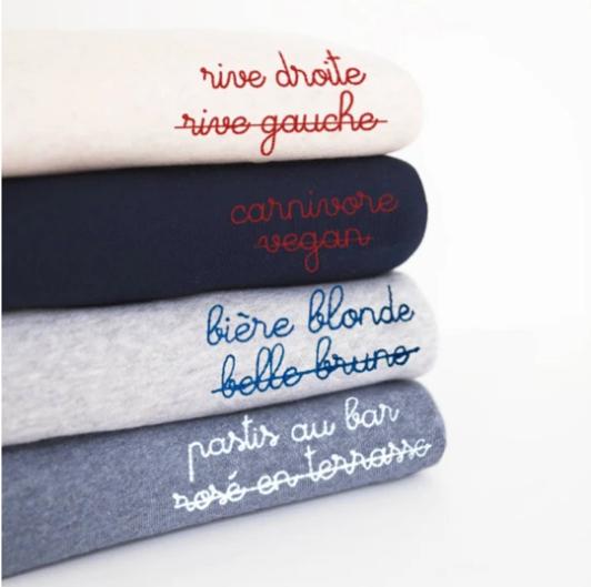 Screenshot_2020-07-11 Les Barrés Tee-shirts et sweatshirts brodés(1)